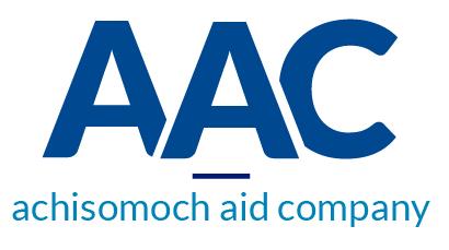 Achisomoch Aid Company / Individual